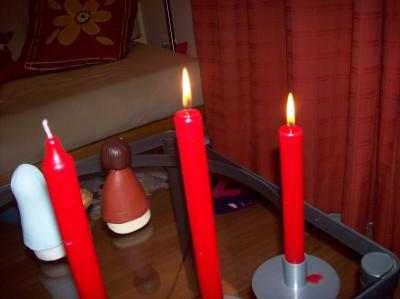 Fem de provincians ( i segon advent )