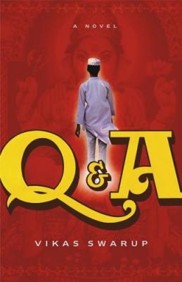 Q&A (Slumdog Millionaire)