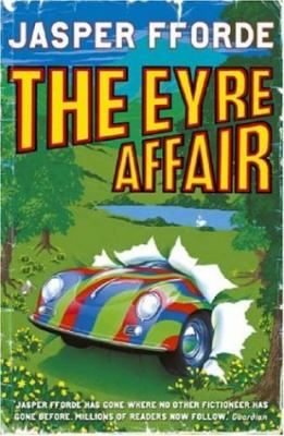 The Eyre Affair (Jasper Fforde)