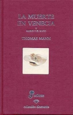Lectures breus: La Mort a Venècia